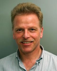 Markus Wüthrich (Präsident Stv.)