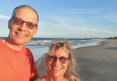 Neues von Esther und Thomas Beck