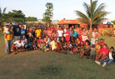 Spitalentwicklung in Tamatave