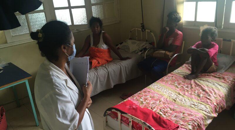 Coronavirus – einmal mehr
