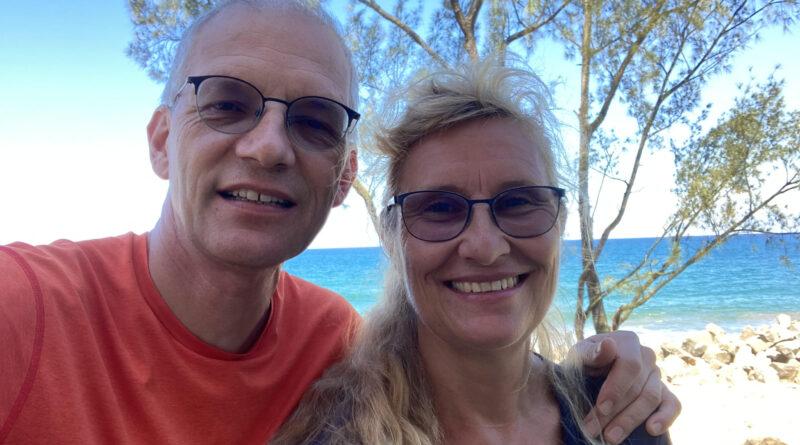 Rückreise nach Madagaskar